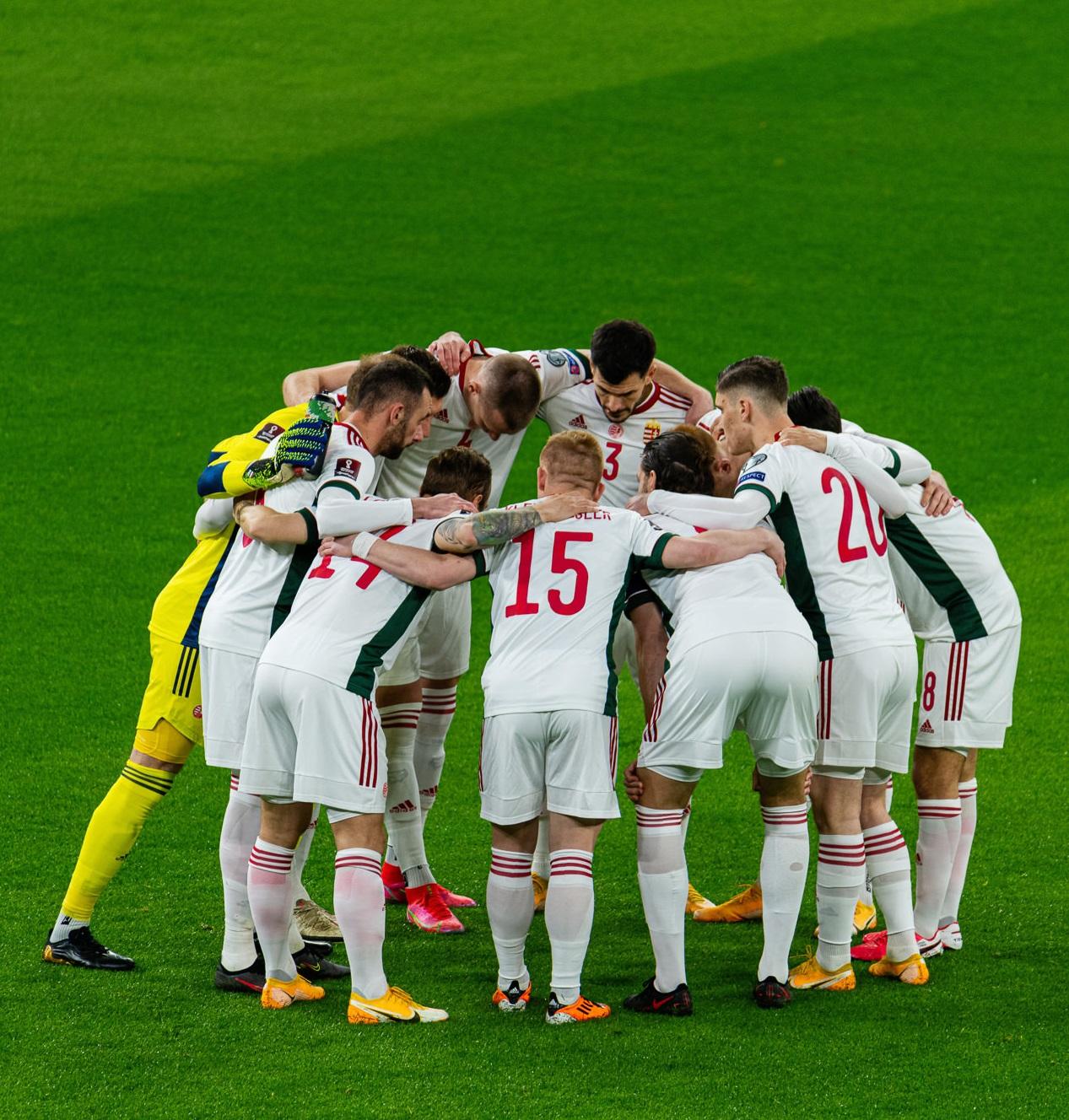 EURO2020: Magyarország - Portugália