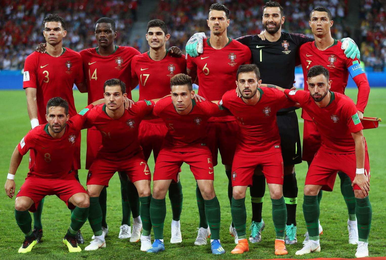 EURO2020:  Portugália - Franciaország