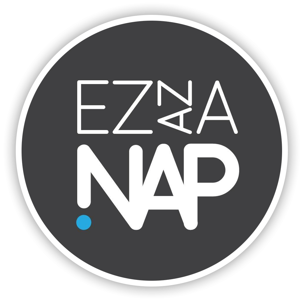 EZAZANAP! 2020 – ÉLET