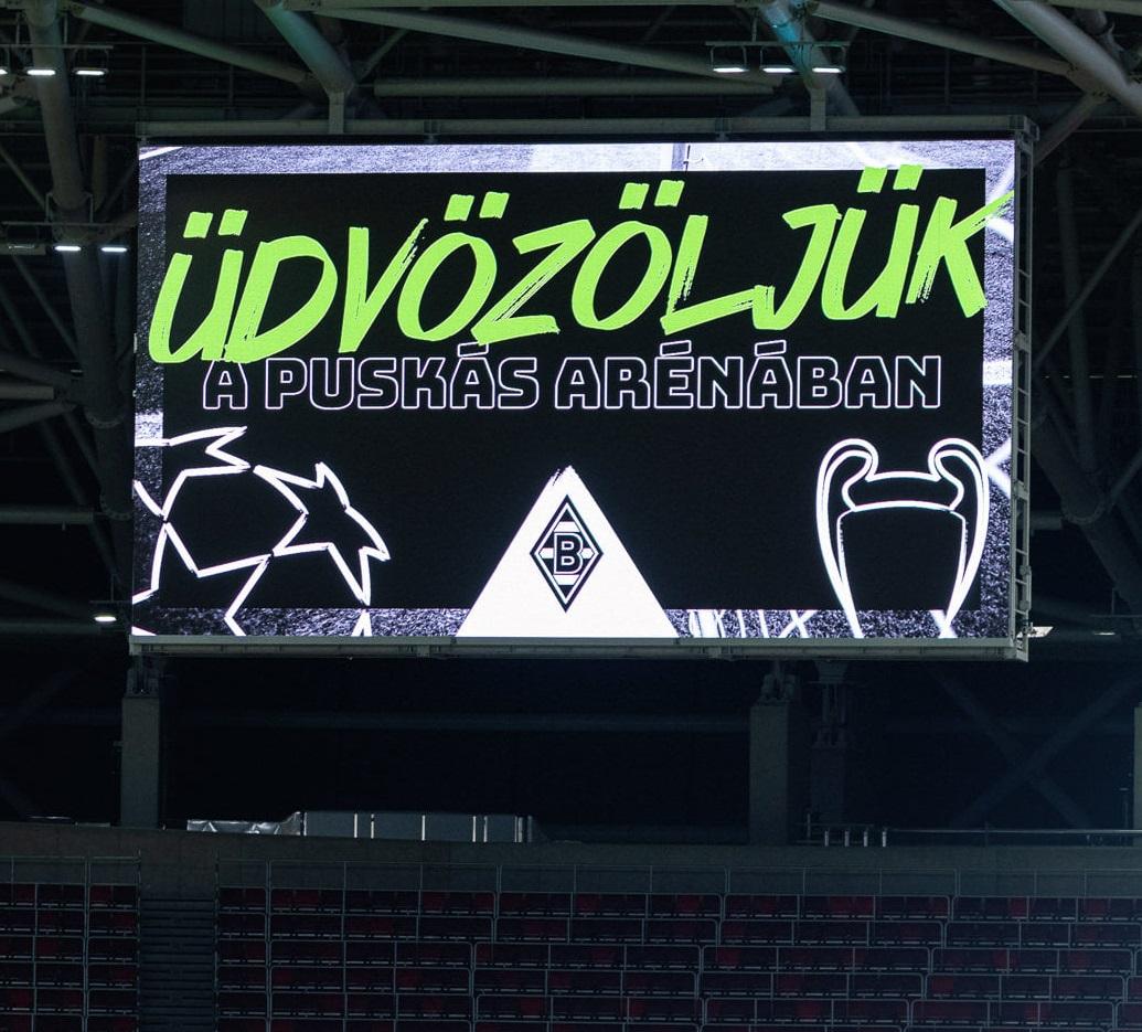 Mönchengladbach-Manchester City 2021.02.24