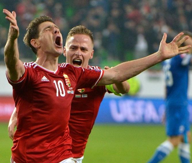 EURO2020 - Hungary
