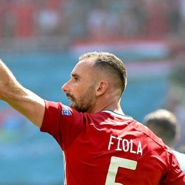 EURO 2020 Magyarország - Franciaország