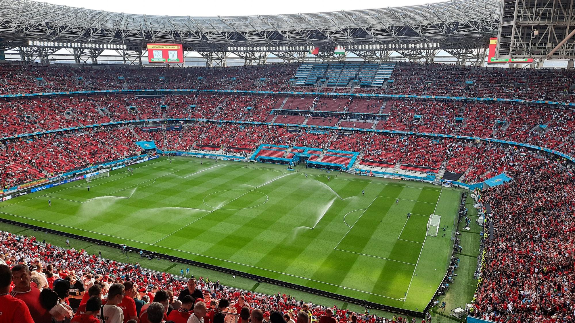 Hasznos tudnivalók a magyar-angol mérkőzéshez
